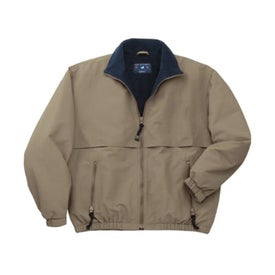 Port Authority Classic Poplin Jacket Imprinted with Your Logo