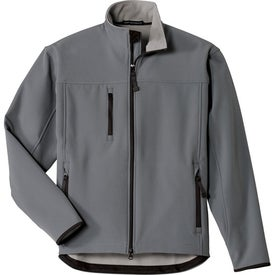 Company Port Authority Glacier Soft Shell Jacket
