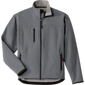 Company Port Authority Glacier Soft Shell Jacket
