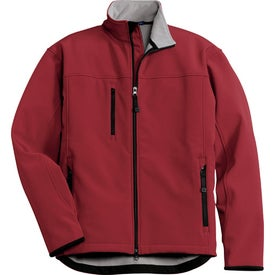 Port Authority Glacier Soft Shell Jacket for Your Company