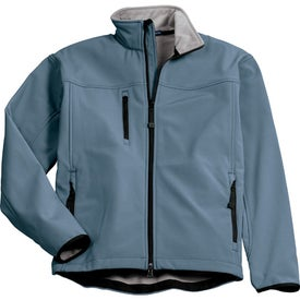 Port Authority Glacier Soft Shell Jacket for Your Organization