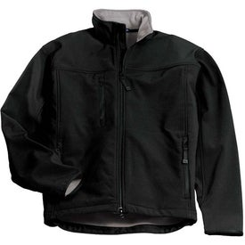 Port Authority Glacier Soft Shell Jacket (Men's)