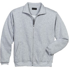 Sport-Tek Full Zip Sweatshirt