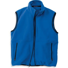 Custom Port Authority R-Tek Fleece Vest