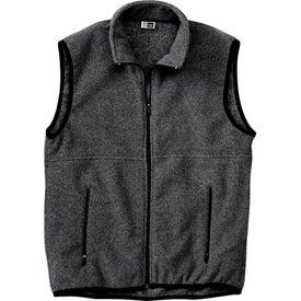 Promotional Port Authority R-Tek Fleece Vest