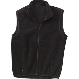 Port Authority R-Tek Fleece Vest for Marketing