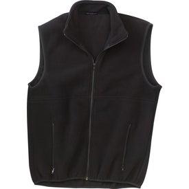 Port Authority R-Tek Fleece Vest for Marketing
