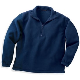 Port Authority R-Tek Fleece 1/4 Zip Pullover for Advertising