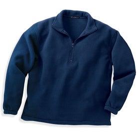 Port Authority R-Tek Fleece 1/4 Zip Pullover for Advertising