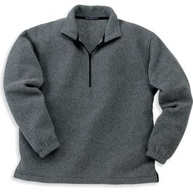 Port Authority R-Tek Fleece 1/4 Zip Pullover with Your Logo