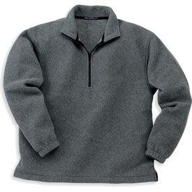Port Authority R-Tek Fleece 1/4 Zip Pullover with Your Logo