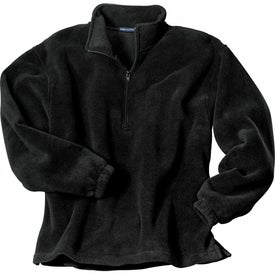 Port Authority R-Tek Fleece 1/4 Zip Pullover