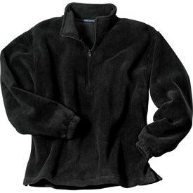 Port Authority R-Tek Fleece 1/4 Zip Pullover