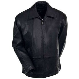 Port Authority Park Avenue Lambskin Jacket