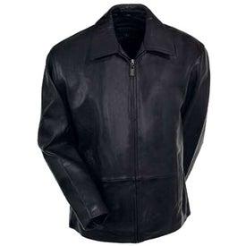 Port Authority Park Avenue Lambskin Jacket