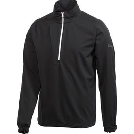 Puma Golf LS Knit Wind Jacket by TRIMARK (Men's)