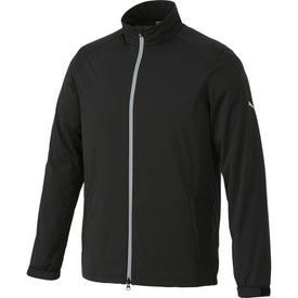 Puma Golf Tech Jacket by TRIMARK (Men's)