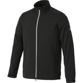 Puma Golf Tech Jacket by TRIMARK (Men's)