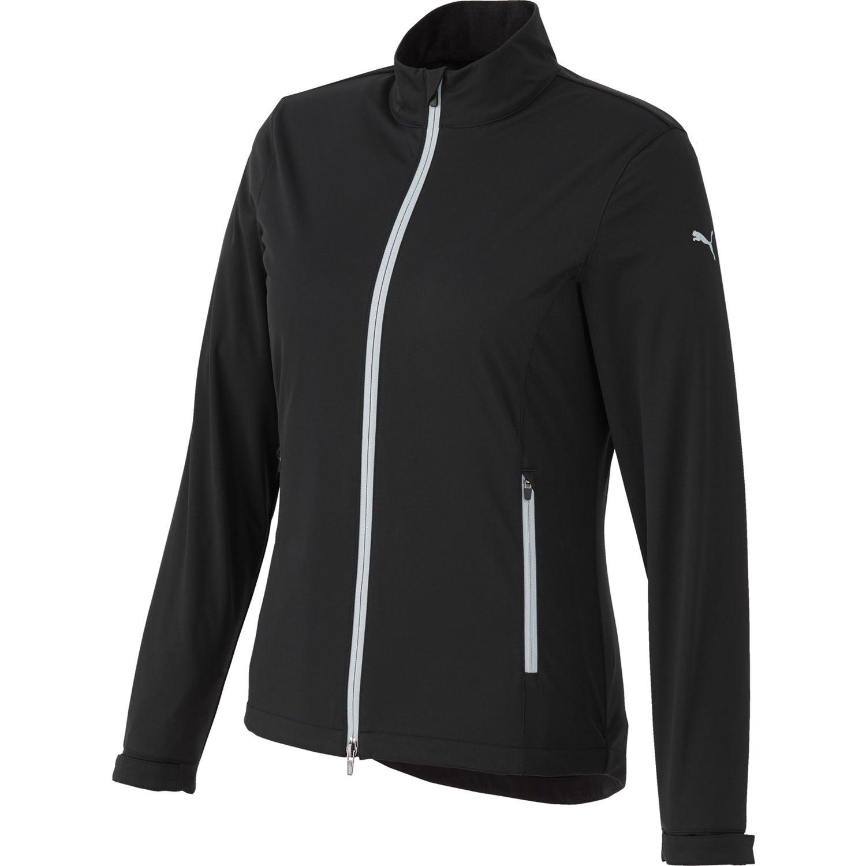 Puma Golf Tech Jacket by TRIMARK (Women's)