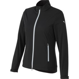 Puma Golf Tech Jacket by TRIMARK (Women's)