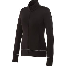 Puma Golf Track Jacket by TRIMARK (Women's)