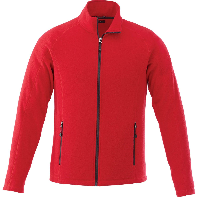 rixford men Thoughtful details and a clean design make the rixford polyfleece jacket a homerun.
