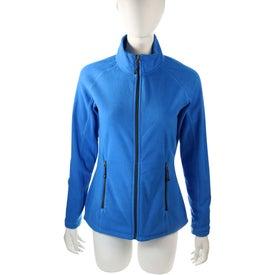 Rixford Polyfleece Jacket by TRIMARK (Women's)