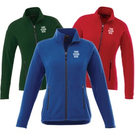 Rixford Polyfleece Jacket by TRIMARK (Women's)