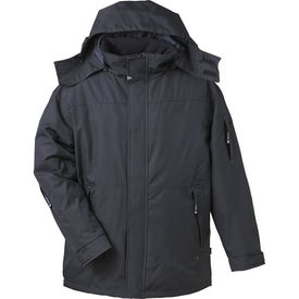 Branded Rouge River Parka by TRIMARK