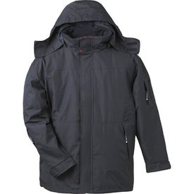 Company Rouge River Parka by TRIMARK