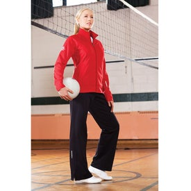 Rutland Knit Track Pant by TRIMARK for Advertising