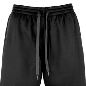 Monogrammed Rutland Knit Track Pant by TRIMARK