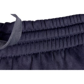 Rutland Knit Track Pant by TRIMARK for Promotion