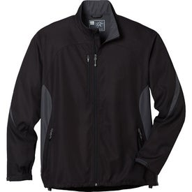 Selkirk Jacket by TRIMARK Printed with Your Logo