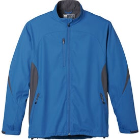 Selkirk Jacket by TRIMARK with Your Slogan
