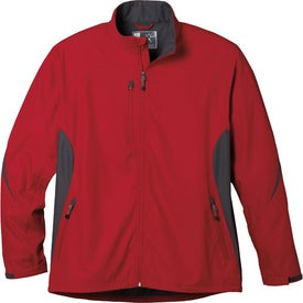 Branded Selkirk Jacket by TRIMARK