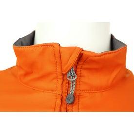 Branded Selkirk Jacket by TRIMARK