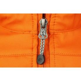 Printed Selkirk Jacket by TRIMARK
