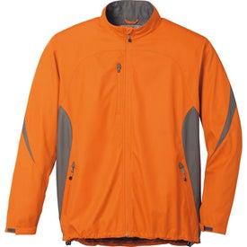 Advertising Selkirk Jacket by TRIMARK