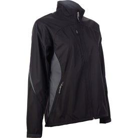 Selkirk Jacket by TRIMARK for Advertising