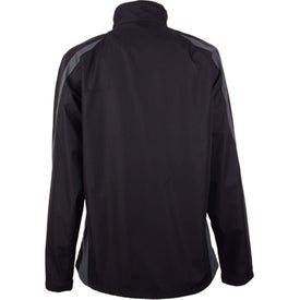 Customized Selkirk Jacket by TRIMARK