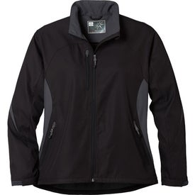 Monogrammed Selkirk Jacket by TRIMARK