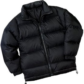Port Authority Signature Down Jacket