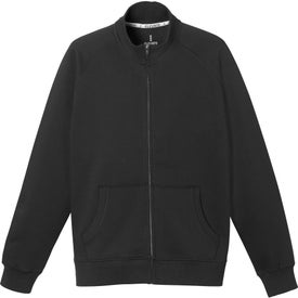Silas Fleece Full Zip Jacket by TRIMARK for Marketing