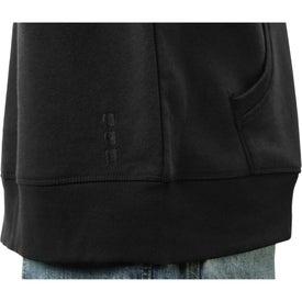 Customized Silas Fleece Full Zip Jacket by TRIMARK