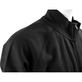 Silas Fleece Full Zip Jacket by TRIMARK for your School