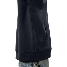 Silas Fleece Full Zip Jacket by TRIMARK for Customization