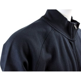 Silas Fleece Full Zip Jacket by TRIMARK for Your Organization