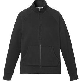 Promotional Silas Fleece Full Zip Jacket by TRIMARK
