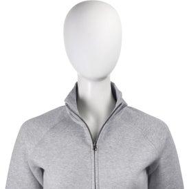 Promotional Silas Fleece Full Zip Jacket by TRIMARK